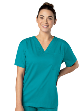 Picture of Landau All-Day Unisex V-Neck Top
