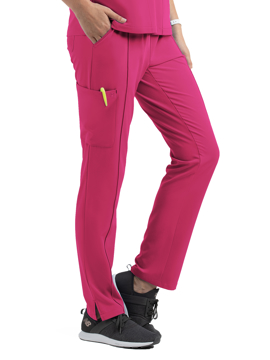 Picture of Maevn Matrix Impulse Women's Full Elastic Waistband Pant