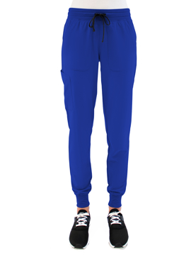 Picture of Maevn Matrix Impulse Women's Knit Yoga Waistband Jogger Pant