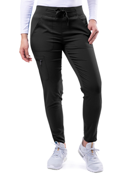 Picture of Adar Pro Women's Yoga Jogger Pant