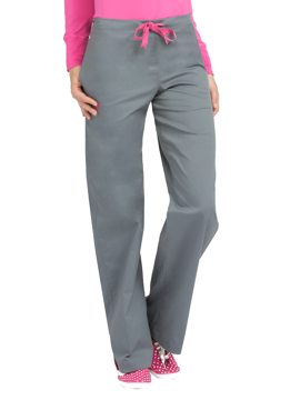 Picture of Med Couture Signature Women's Drawstring Pant