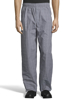 Picture of Uncommon Threads Unisex Yarn-Dyed Chef Pant