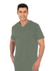 Picture of Healing Hands HH Works Men's Mason Top