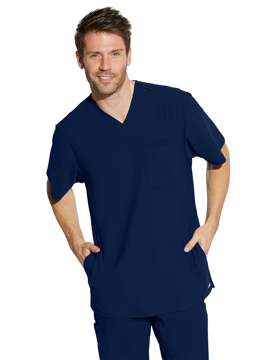 Picture of Barco Grey's Anatomy™ Edge Men's Hydro Top