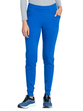 Picture of Dickies Balance Women's Mid Rise Jogger Pant