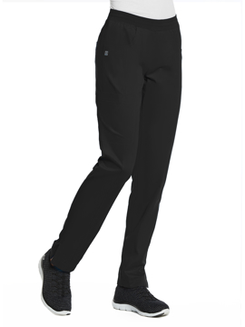 Picture of Maevn Eon Sport Women's Sporty & Comfy Full Elastic Waist Pant