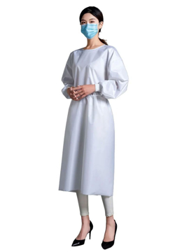 Picture of Cherokee PPE Premium Isolation Gown - Box of 60