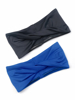 Picture of Cherokee Twist Headband with Buttons - Pack of 2