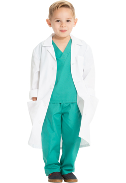 Picture of Cherokee Project Lab Kids' Lab Coat