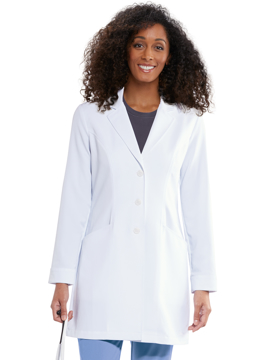 "Picture of Barco Grey's Anatomy™ Signature Women's 34"" Lab Coat"