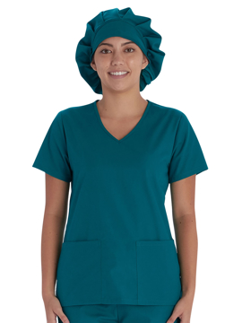 Picture of Vital Threads Unisex Bouffant Scrub Hat