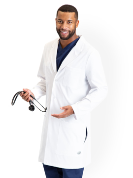 "Picture of Skechers by Barco Men's 38"" Lab Coat"