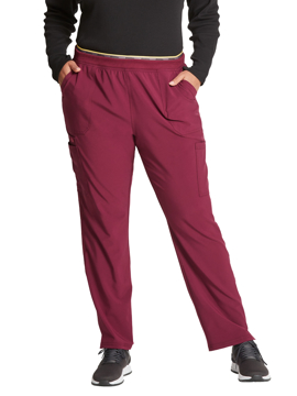 Picture of Dickies Retro Mid Rise Tapered Leg Pull-on Cargo Pant
