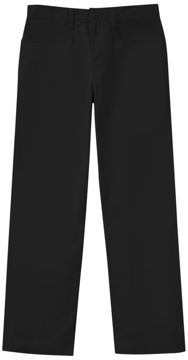 Picture of Classroom Uniforms Girls Stretch Low Rise Pant