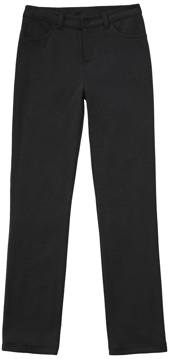 Picture of Classroom Uniforms Juniors Ponte Tapered Leg Pant