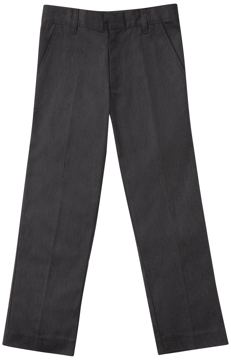 Picture of Classroom Uniforms Boys Husky Stretch Tri-Blend Flannel Pant