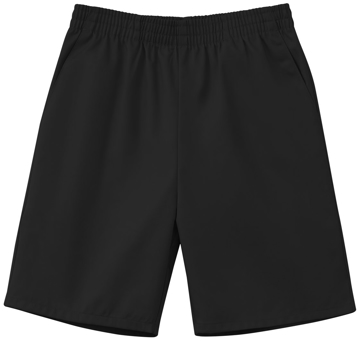 Picture of Classroom Uniforms Youth Unisex Pull-On Short