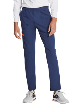 Picture of Dickies Dynamix Men's Mid-Rise Pull-on Cargo Pant