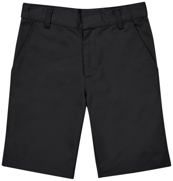 Picture of Classroom Uniforms Youth Boys Flat Front Short
