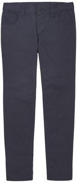 Picture of Real School Uniforms Juniors 5-Pocket Stretch Skinny Pant
