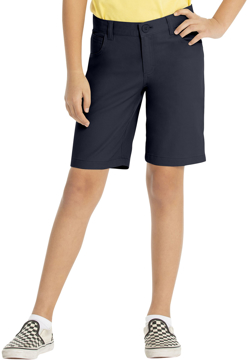 Picture of Real School Uniforms 5 PKT Junior Stretch City Short