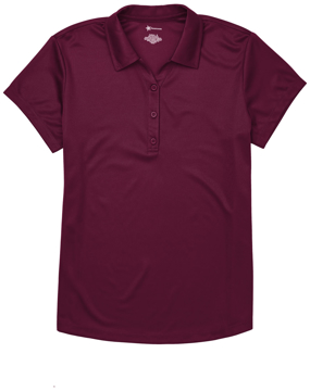 Picture of Classroom Uniforms Juniors Moisture Wicking Polo