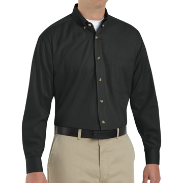 Picture of Red Kap Meridian Performance Twill Short Sleeved Shirt