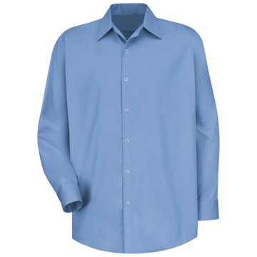 Picture of Red Kap Long Sleeve Specialized Cotton Work Shirt