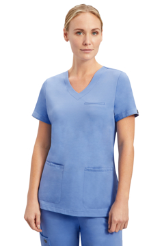 Picture of Healing Hands ONYX Women's Averie Top