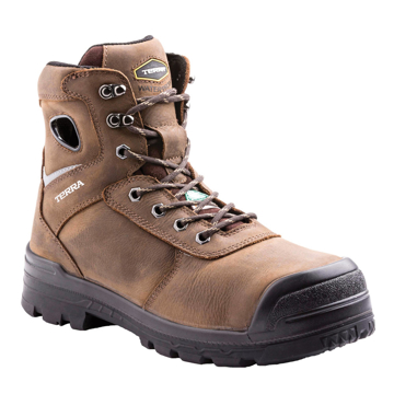 Picture of Terra Marshal Men's Six Inch Boot