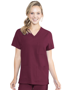 Picture of Med Couture Insight Unisex Top